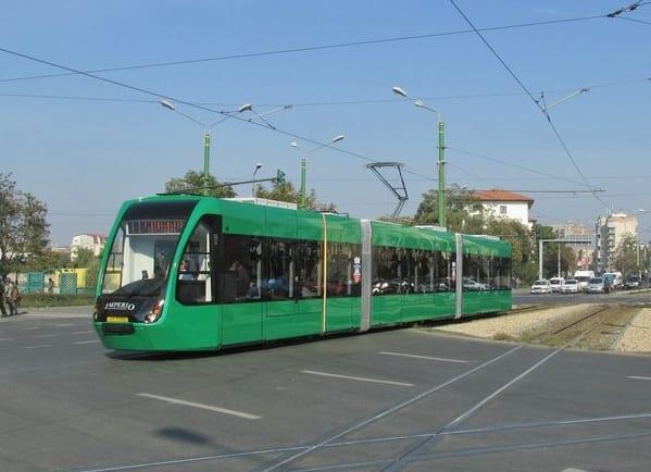 În București vom avea tramvaie românești