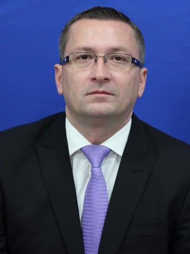 Dragoş-Petruţ BÂRLĂDEANU – Sinteza activității parlamentare