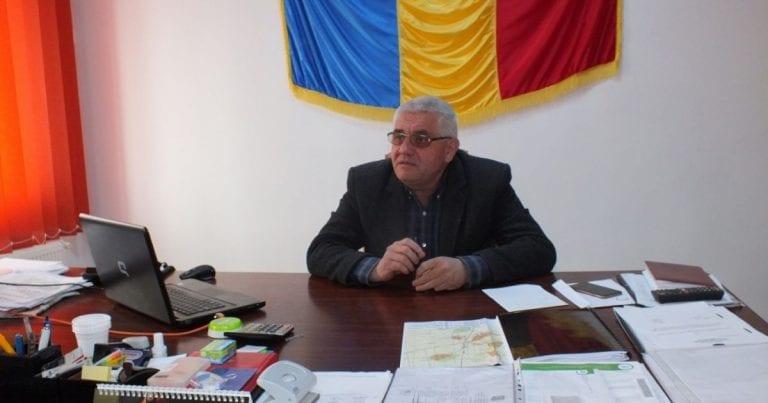 Activitatea primarului comunei Ciorăști, Nicolae Braicău