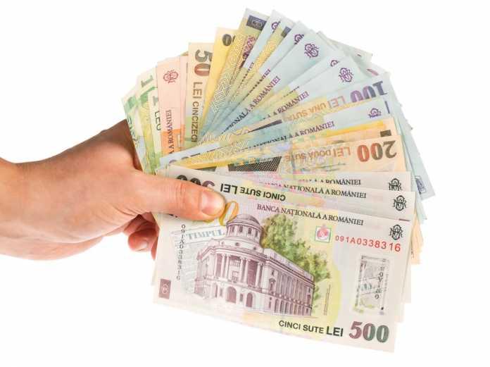 Ajutor financiar de la Guvern