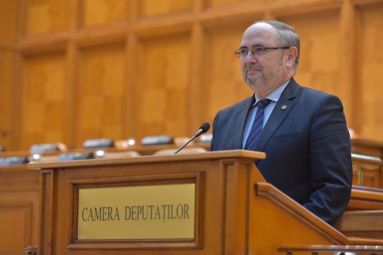 Activitatea deputatului de Argeș, Dănuț Bica