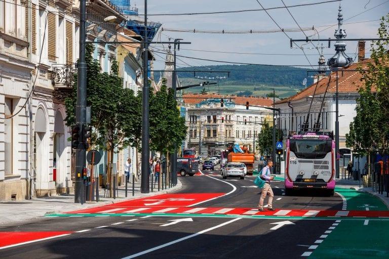 Cluj-Napoca ar putea deveni Capitala Europeană a Inovării