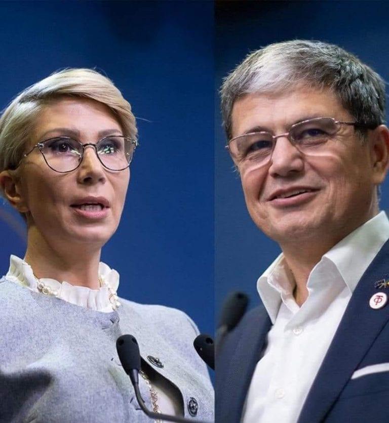 14,2 milioane euro ajung în Sibiu pentru gestionarea crizei COVID-19