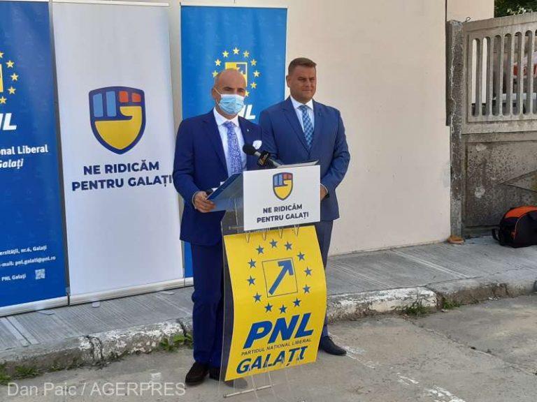 Se apropie campania electorală a partidelor politice