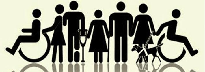 Persoane cu handicap angajate în instituții publice