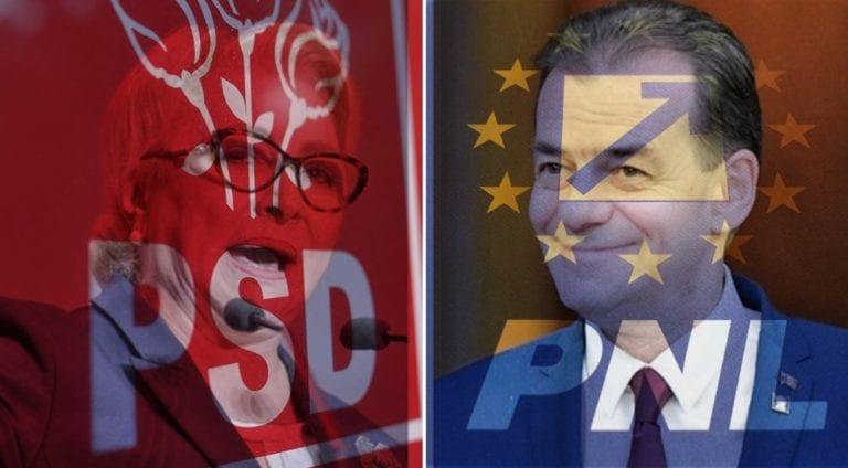 Comparație de studii și profesii între actualul și fostul premier al României