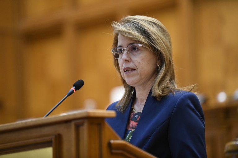 Antoneta Ioniță: Ar fi fără precedent în UE ca un Guvern să fie demis prin moțiune de cenzură, iar ulterior CCR să decidă că demiterea a fost ilegală