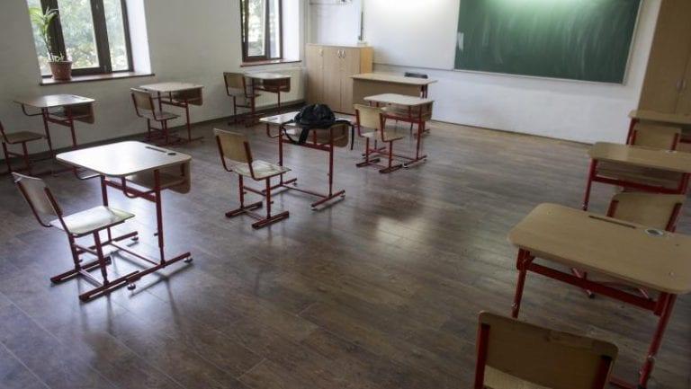 Noi măsuri adoptate de Guvern pentru noul an școlar