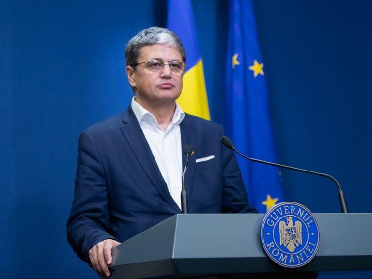 Acordul de Parteneriat dezbătut de ministrul Fondurilor Europene cu peste 150 de persoane