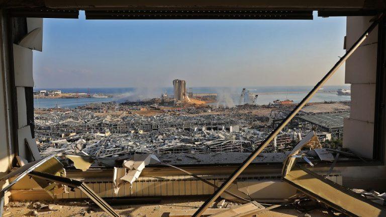 Riscăm ca explozia din Beirut să se repete în România