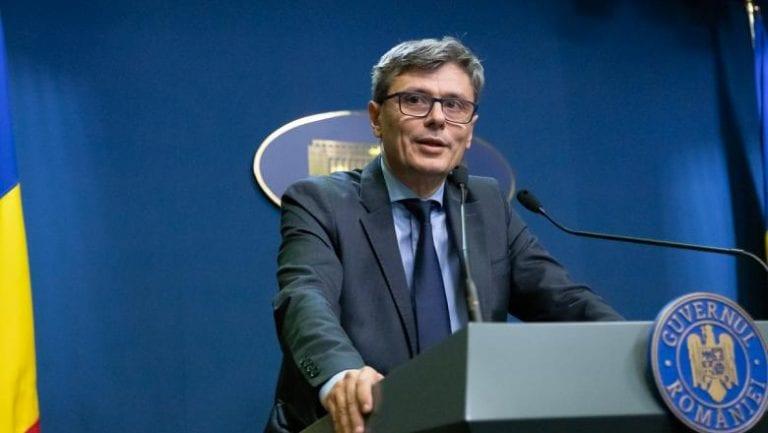1 Miliard de Euro pentru relansarea economiei