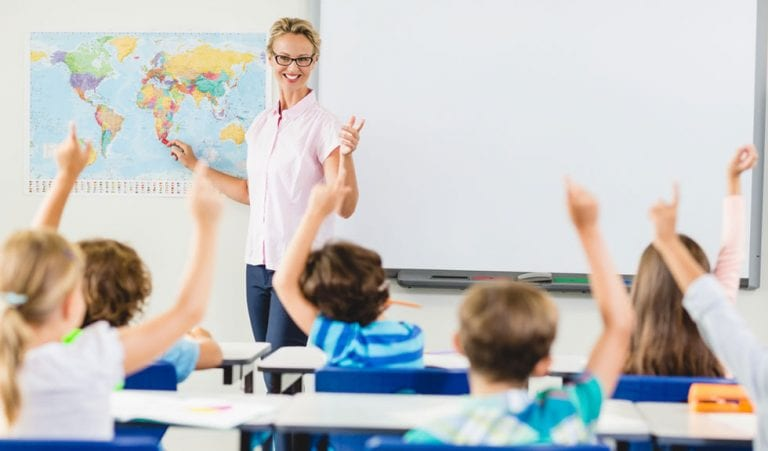 Începe ,,TeleȘcoala Profesorilor''