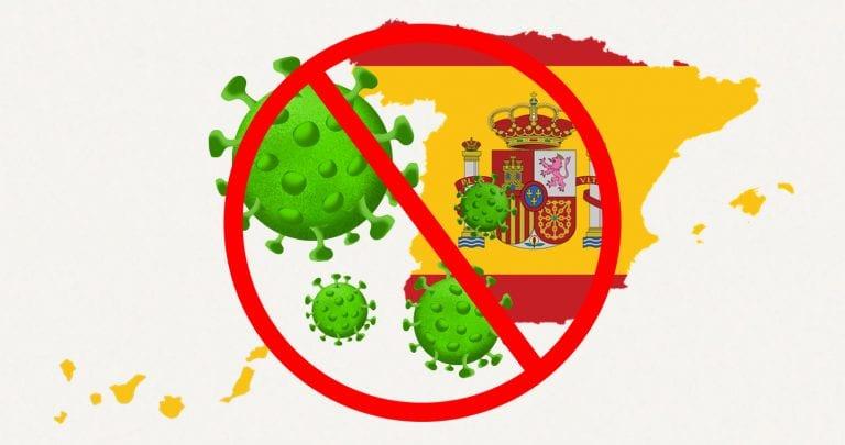 UPDATE: Revenire asupra deciziei, CNSU a scos Spania de pe listă