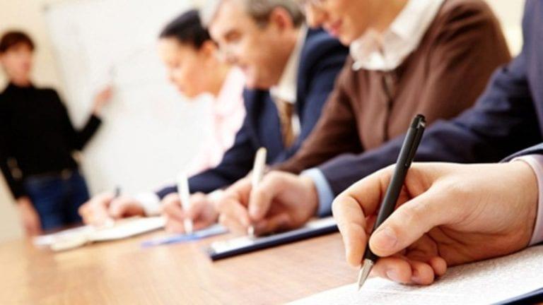 Statistică: Planul Național de Formare Profesională pentru anul 2020
