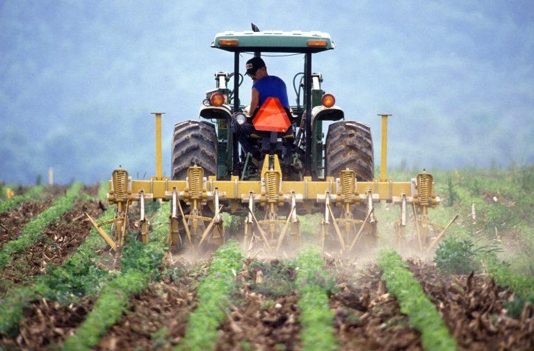 Ajutor de stat acordat producătorilor agricoli