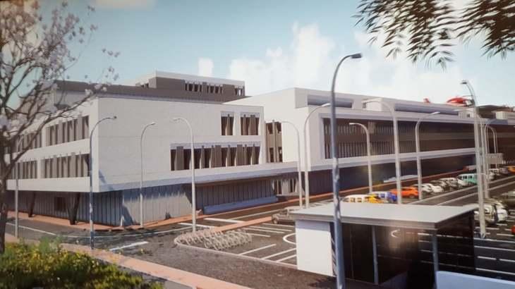 Spitalul invizibil din sectorul 1 taxat de opoziție și interzis de CNA