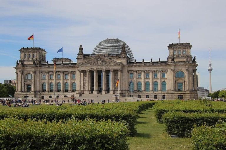Modificarea Legii privind controlul protecţiei muncii în Germania