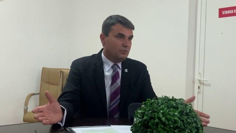 Activitatea primarului comunei Răstoaca, județul Vrancea
