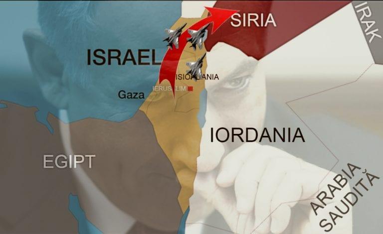 Israelul a scos din funcțiune 1/3 din apărarea aeriană siriană în ultimii doi ani, însă Rusia nu intervine