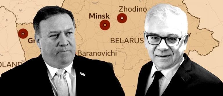 Un acord de cooperare pentru apărare între Washington și Varșovia a fost semnat acum câteva ore