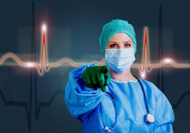 Acordarea unui stimulent de risc în sistemul medical