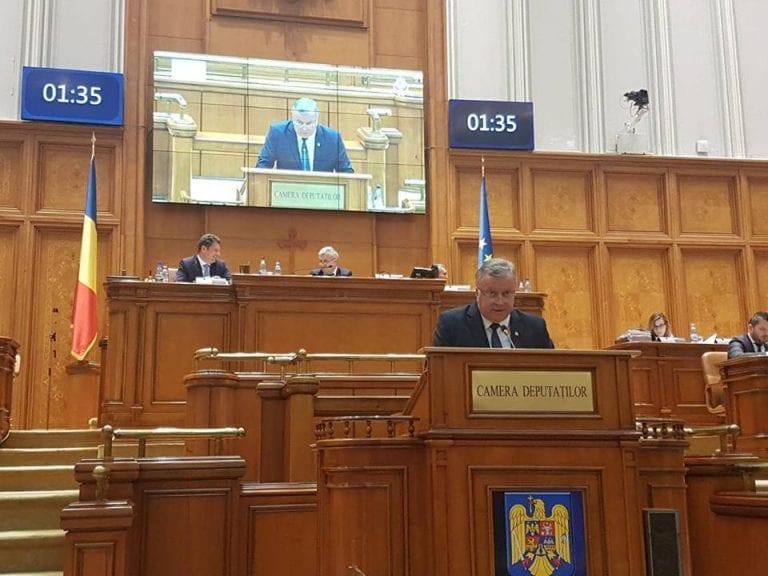 Constantin Șovăială: PSD-ul se joacă cu sănătatea românilor
