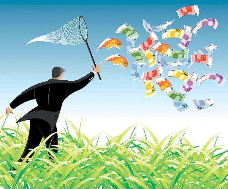 Asistență financiară comunitară nerambursabilă