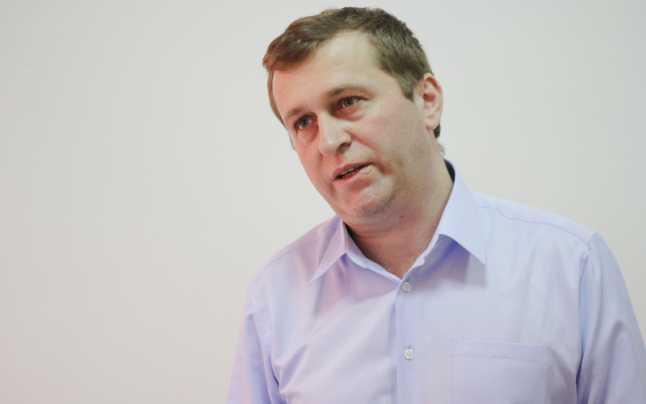 Radu Gavriș detașat ca adjunct la IPJ Harghita