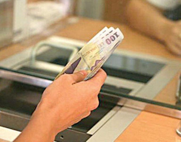 Amânarea ratelor bancare pentru 9 luni
