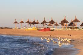 Suprafața plajelor de pe litoralul românesc va crește cu 200 de hectare