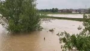 Sprijin financiar pentru 6 județe afectate de calamități naturale