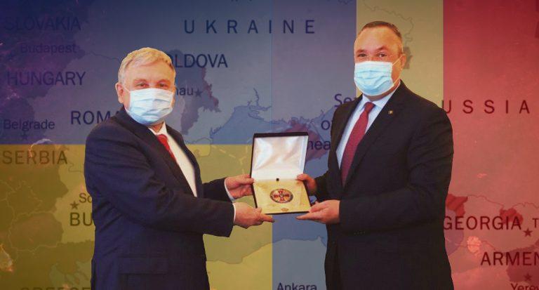România semnează un nou acord de cooperare în domeniul tehnico-militar cu Ucraina