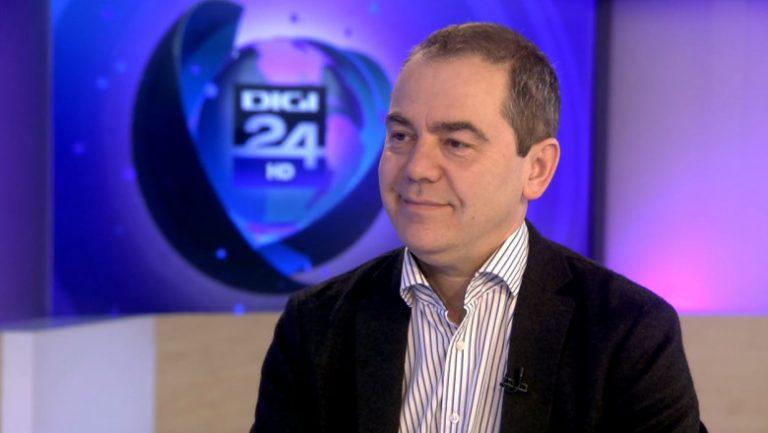 Vlad Alexandrescu: Ai un singur vot. Nu-l irosi