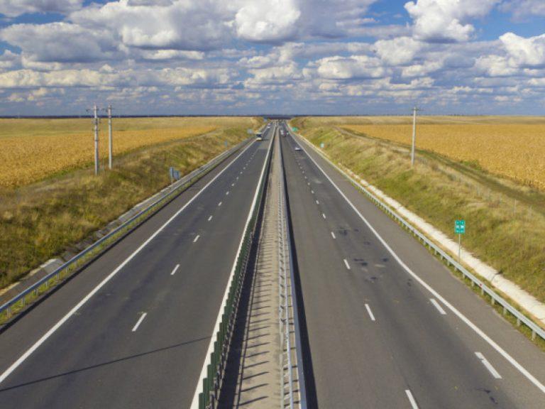 SUA sprijină construirea unei autostrăzi și a unei căi ferate între România și Polonia