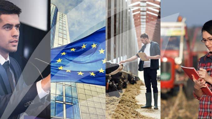 Grupul Agricover oferă burse în valoare de 100.000 euro pentru tinerii din familii de fermieri din România