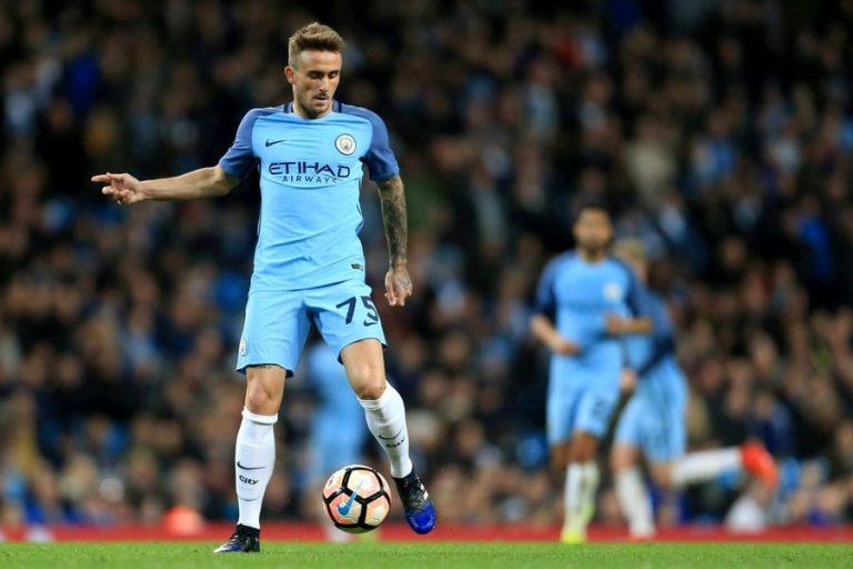 Transfer de la Manchester City la Dinamo București