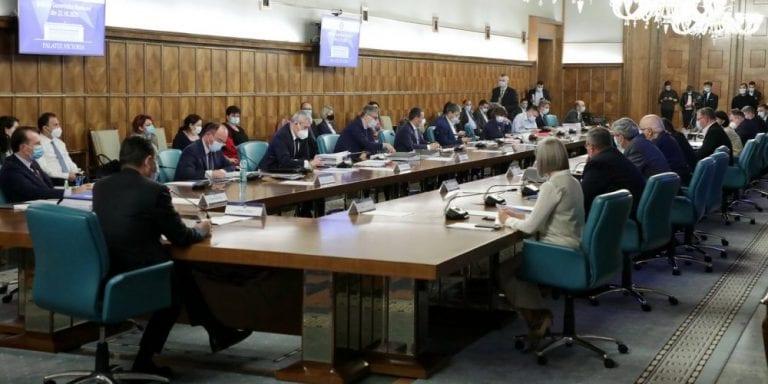 Fonduri europene pentru combaterea pandemiei COVID-19 și pentru protejarea mediului