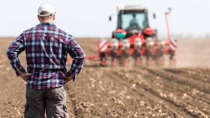 Sprijin pentru toți fermierii