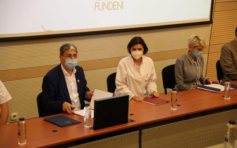 Ministrul Marcel Boloș: 7 miliarde de euro sunt investiți în modernizarea profundă a sistemului de sănătate