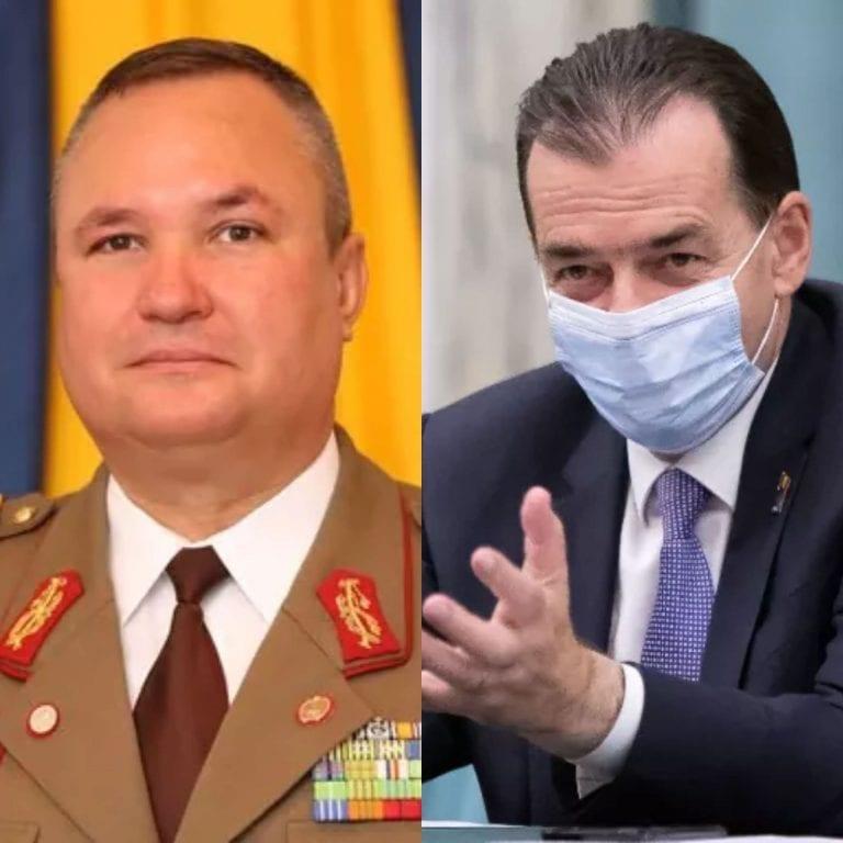 Decizia de ultimă oră a lui Ludovic Orban
