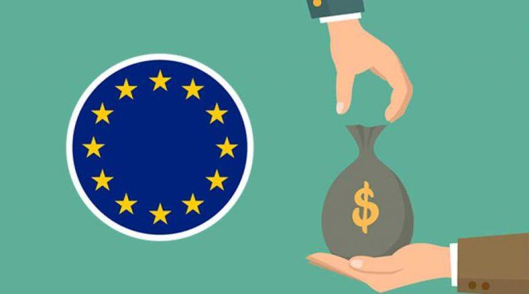 Fonduri europene pentru dezvoltarea României