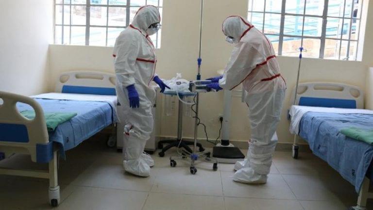 Fonduri europene pentru primele 100 de spitale angajate în lupta anti COVID-19