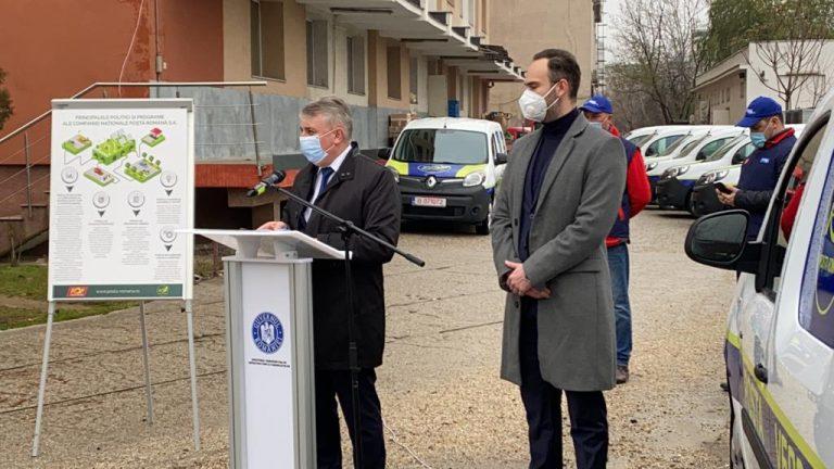 Investiții la Poșta Română. Obiectivul – relansarea companiei pe piața de profil