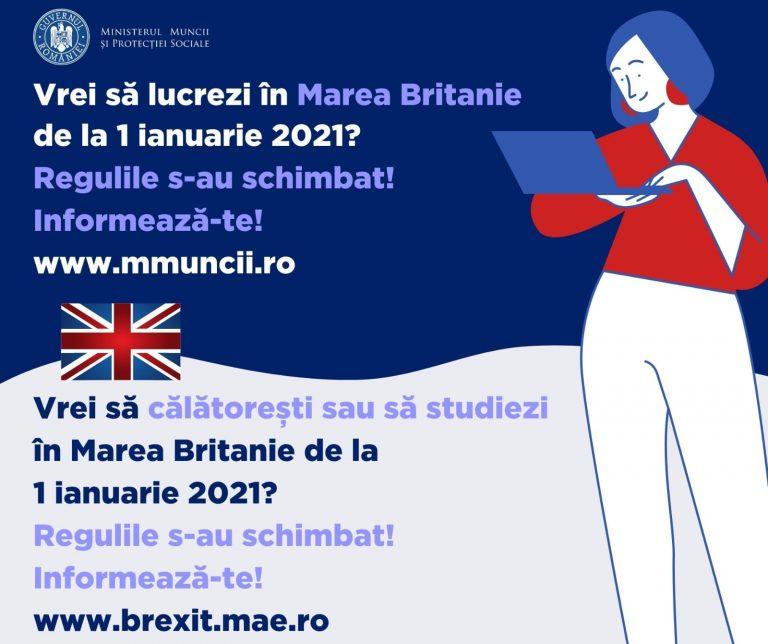 Regatul Unit al Marii Britanii și Irlandei de Nord implementează un nou sistem de imigrație