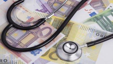 Fonduri europene pentru gestionarea crizei sanitare