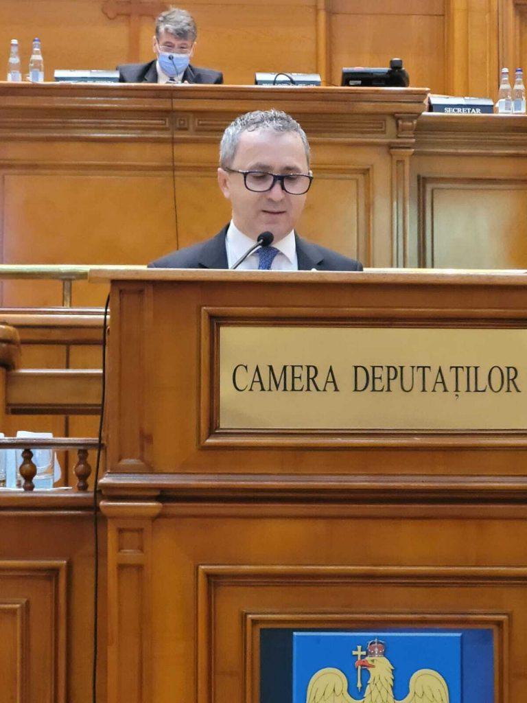 Valentin-Ilie Făgărășian: Birocrația sufocă România în plină pandemie