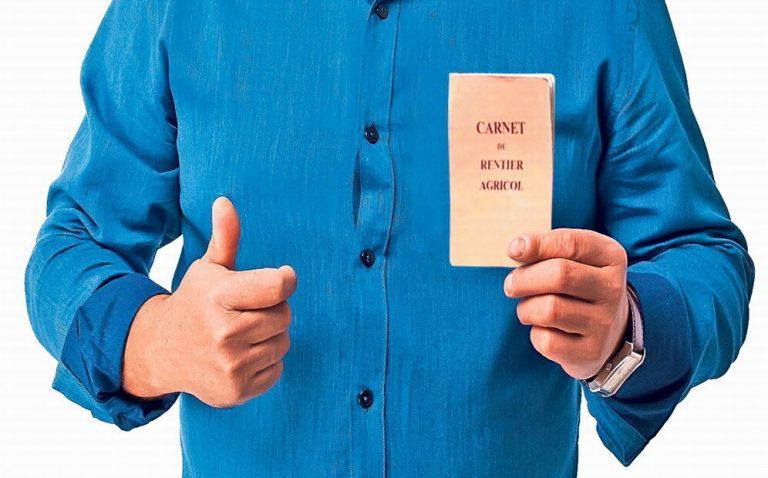Startul Campaniei de vizare a carnetelor de rentă viageră