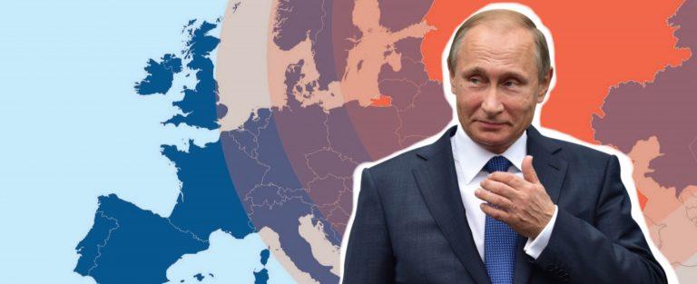 Legături sumbre ale influențelor ruse în Bulgaria, România și Republica Moldova