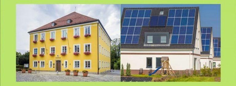 Programul Casa Eficientă Energetic pentru școli și grădinițe