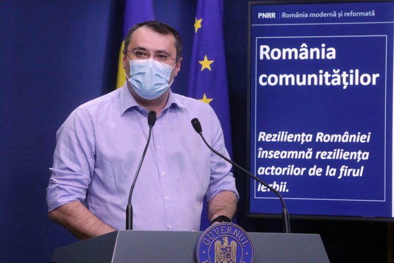 Planului Național de Redresare și Reziliență actualizat a fost adoptat